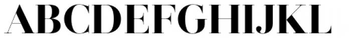 Jules Colossal Black Font UPPERCASE