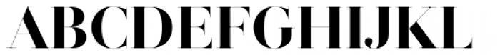Jules Epic Black Font UPPERCASE