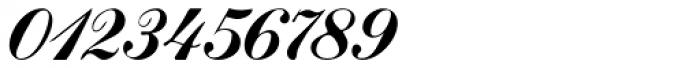 Julisa Script Font OTHER CHARS