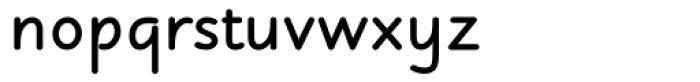 Julius Primary Black Font LOWERCASE