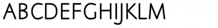 Julius Primary Bold Font UPPERCASE