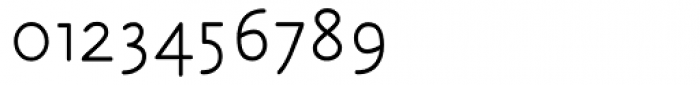 Julius Primary Regular Font OTHER CHARS