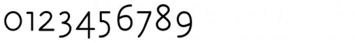 Julius Primary Std Regular Font OTHER CHARS