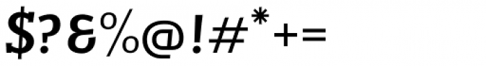 Jutlandia Slab Bold Italic Font OTHER CHARS