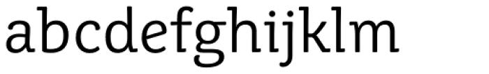Juvenis Book Font LOWERCASE