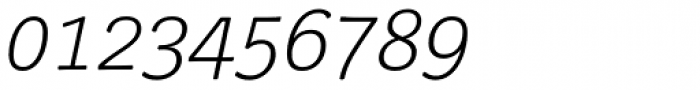 Juvenis Light Italic Font OTHER CHARS