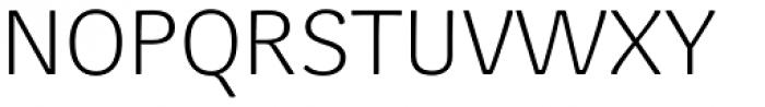 Juvenis Light Font UPPERCASE