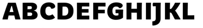 Juvenis Medium Bold Font UPPERCASE