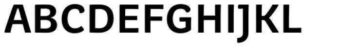 Juvenis Medium Font UPPERCASE