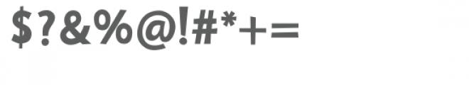 jw space alphabet font Font OTHER CHARS
