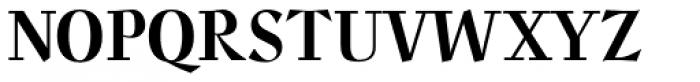 JY Shapa Bold Font UPPERCASE