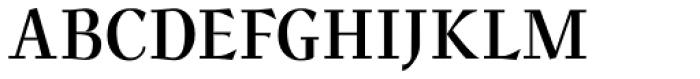 JY Shapa Regular Font UPPERCASE
