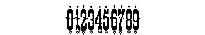 K22 Eureka Font OTHER CHARS