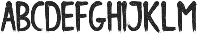 KAJIKA otf (400) Font UPPERCASE