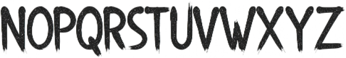 KAJIKA otf (400) Font LOWERCASE