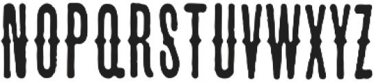 KAT Grenson otf (400) Font UPPERCASE