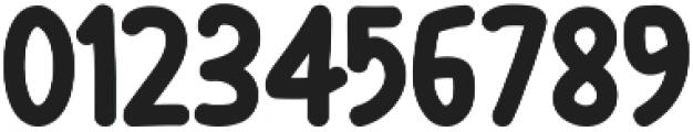 Kadence otf (400) Font OTHER CHARS