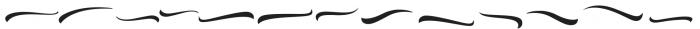 Kadisoka Swash otf (400) Font LOWERCASE