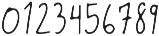 Kahendra otf (400) Font OTHER CHARS