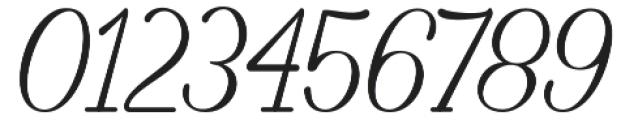 Kahitna Regular otf (400) Font OTHER CHARS