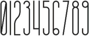 Kalpazan SemiBold otf (600) Font OTHER CHARS