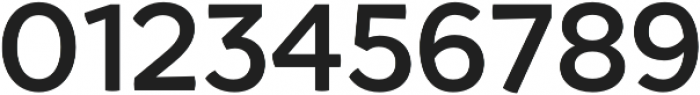 Kamber otf (700) Font OTHER CHARS