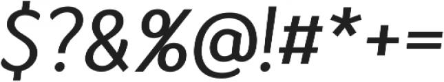 Kandira ttf (400) Font OTHER CHARS