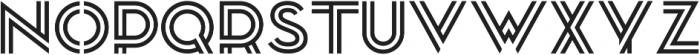 Kanji_PA ttf (400) Font LOWERCASE