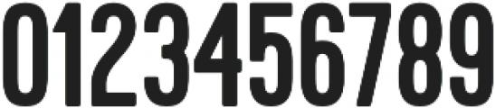 Kapra otf (400) Font OTHER CHARS