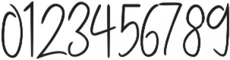 Karimun Jawa Bold otf (700) Font OTHER CHARS