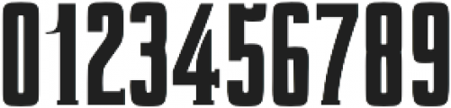 Karlton SemiBold Semi otf (600) Font OTHER CHARS