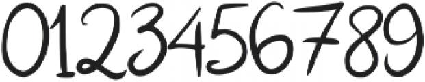 Karola Regular otf (400) Font OTHER CHARS