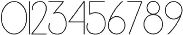 Katelyn otf (300) Font OTHER CHARS