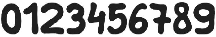 Katrina R Regular otf (400) Font OTHER CHARS