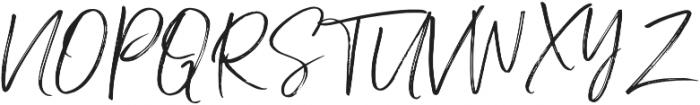 Katulamp Alt otf (400) Font UPPERCASE