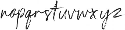 Katulamp Alt otf (400) Font LOWERCASE