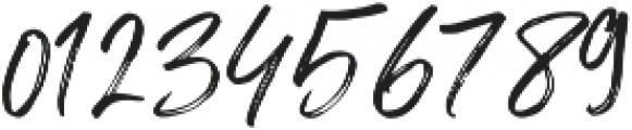 Katulamp otf (400) Font OTHER CHARS
