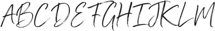 Katulamp otf (400) Font UPPERCASE