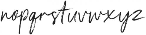 Katulamp otf (400) Font LOWERCASE