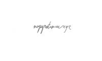 Katty Signature Font LOWERCASE