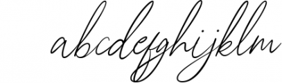 Karlinghard Font Font LOWERCASE