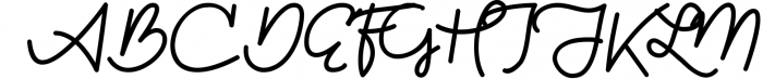 Kathullist 1 Font UPPERCASE