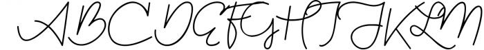 Kathullist Font UPPERCASE