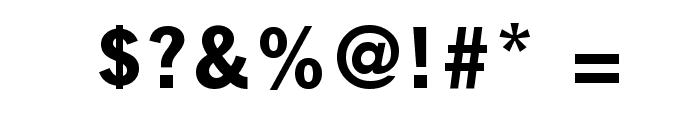 KAStormRain Font OTHER CHARS