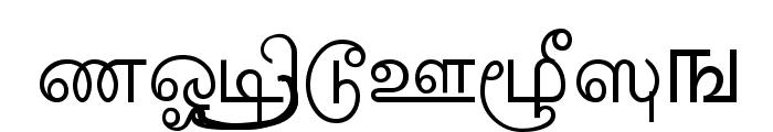 Kakamdotcom Font UPPERCASE