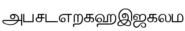 Kakamdotcom Font LOWERCASE
