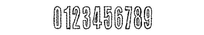Kaktuspiste Font OTHER CHARS