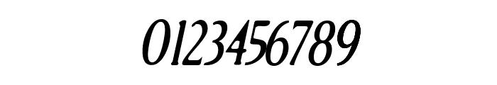 Kallamar  Italic Font OTHER CHARS