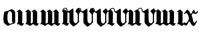Kalmari Font OTHER CHARS