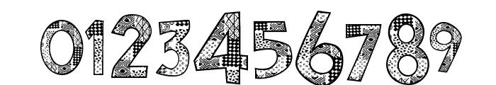 Karamuruh Font OTHER CHARS